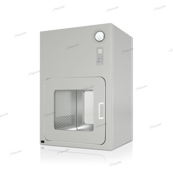 Transfer Hatch With Air Shower And Uv Lamp China Transfer Window