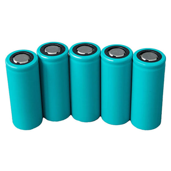 China 3.6V 26650 Rechargeable 5000mAh Li Ion Battery Cell for Flash Light UPS Battery Pack - China Rechargeable Batteries, 26650 Battery