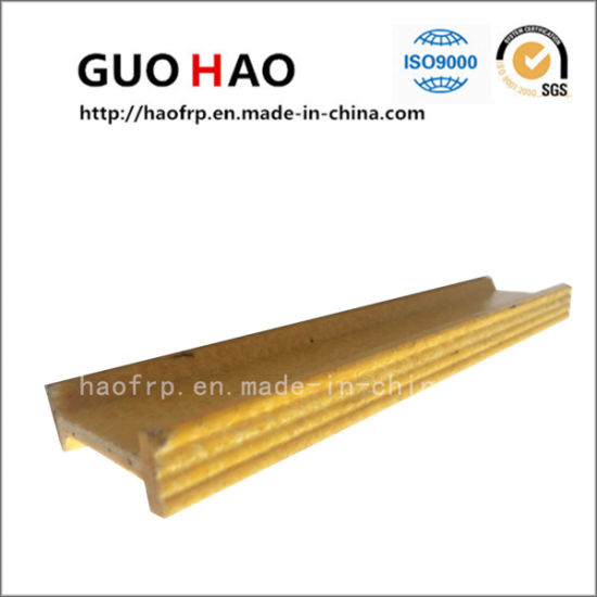Pultruded FRP Retardant H-Shaped Profiles pictures & photos