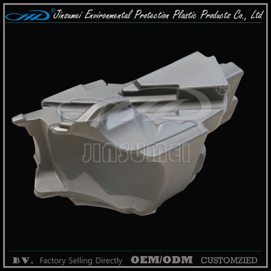 Rotational Molding Fuel Tank with Crosslinking Polyethylene Material pictures & photos
