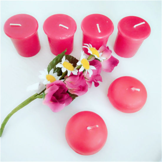 Wholesale Customize for Weddings Votive Candle