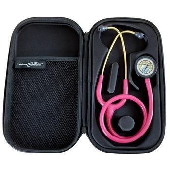 Hard EVA Carrying Portable Littmann Stethoscope Case Medical Equipment Case