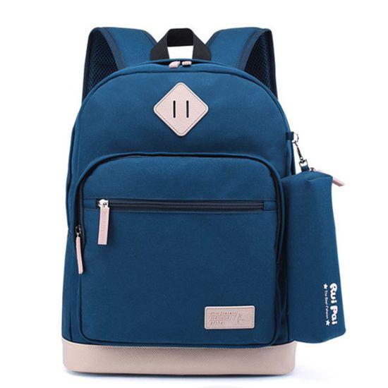 b62868b8ae86 Promotional Kids Polyester Fabric 600d Kindergarten School Bag in School  Bags