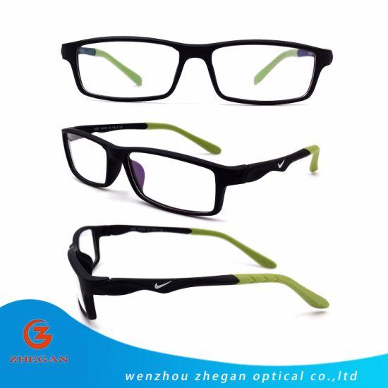 5e99be2936 China Hot Sale Tr90 Frame Glasses - China Sports Glasses