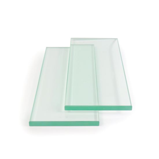 Building Bullet Proof Laminated Glass Price M2 Support OEM Service