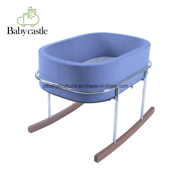 Hot Sale Ce Cerifitate Portable Baby Cot Baby Bed Plypen Baby Crib