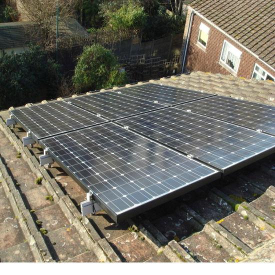 China 1kva 2kva 3kva 5kva 10kva Solar Photovoltaic Solar Power Panel Price Monocrystalline And Polycrystalline China Solar Kit Solar Home System