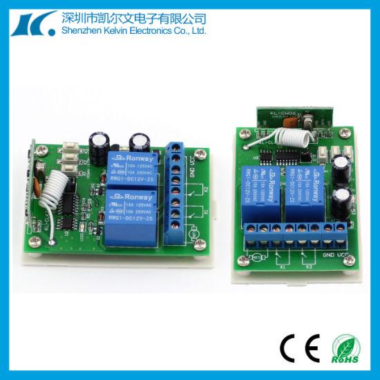 Motor Remote Controller for Forward Reverse Kl-Clkz02b