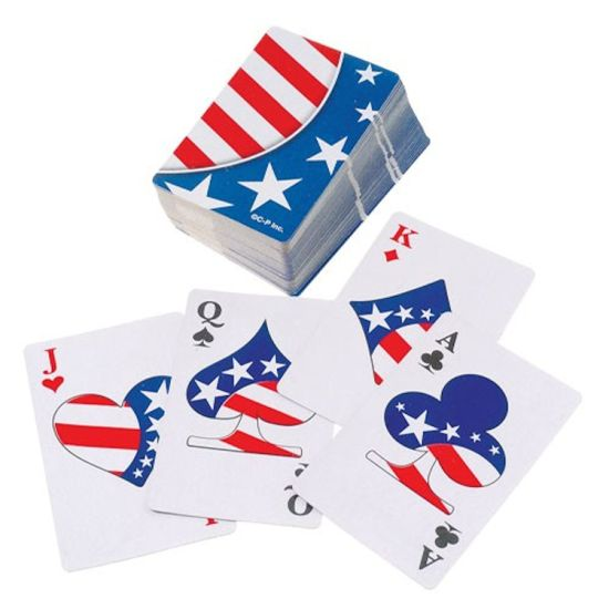 Custom Printing Playing Cards with High Quality Paper
