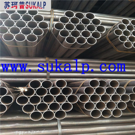 Carbon Steel Pipe Price Per Ton pictures & photos