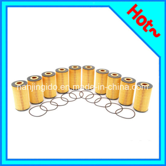 Auto Spare Parts Oil Filter for Audi A8 07c115562e