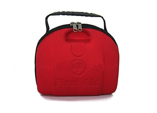 Hard Better Protector EVA First Aid Case