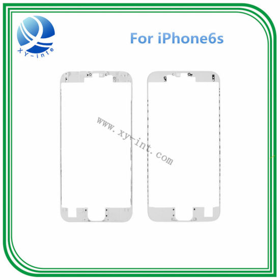 China Front Digitizer Touch Screen Frame Bezel for iPhone 6s 6s 4.7 ...