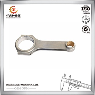 High Precision Forging Steel Connecting Rod Forged Mild Steel Connecting Rod pictures & photos
