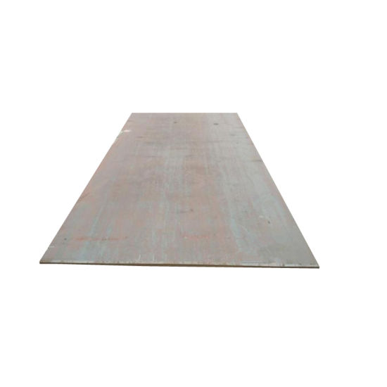 ABS Grade a Ah36 Ship Steel Sheet Marine ASTM A131 Shipbuilding Steel Plate