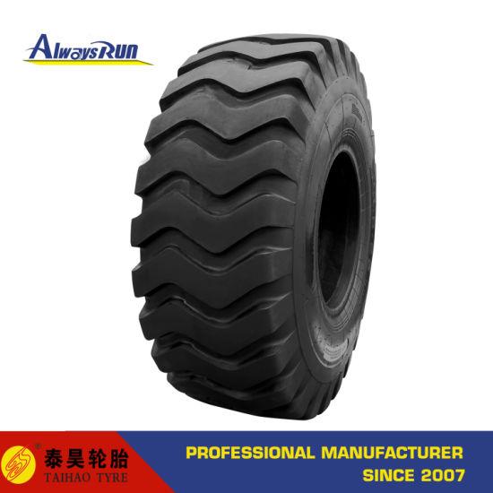 China Manufacturer Loader OTR Tire (E3/L3 17.5-25 20.5-25 23.5-25 26.5-25)
