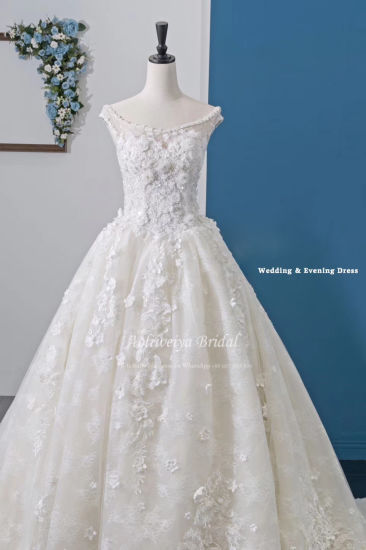 China Aoliweiya Design Wedding Dress -IX 011213 - China Wedding ...
