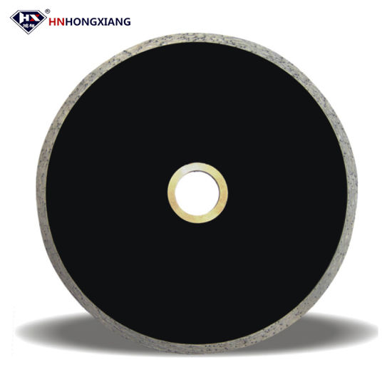 Sintered Super Thin Diamond Saw Blade for Glass Cutting pictures & photos