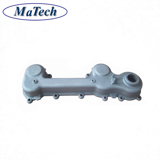 Factory Customized Cast Aluminum Casting Automatic Transmission Parts