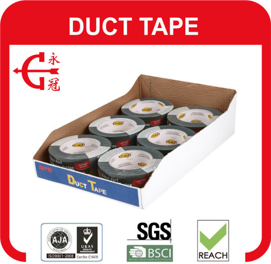 Yg Self-Adhesive Cloth Duct Tape pictures & photos