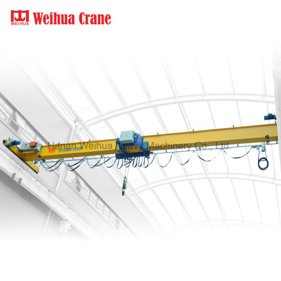 Weihua Eot 5 Ton Overhead Crane Specifications