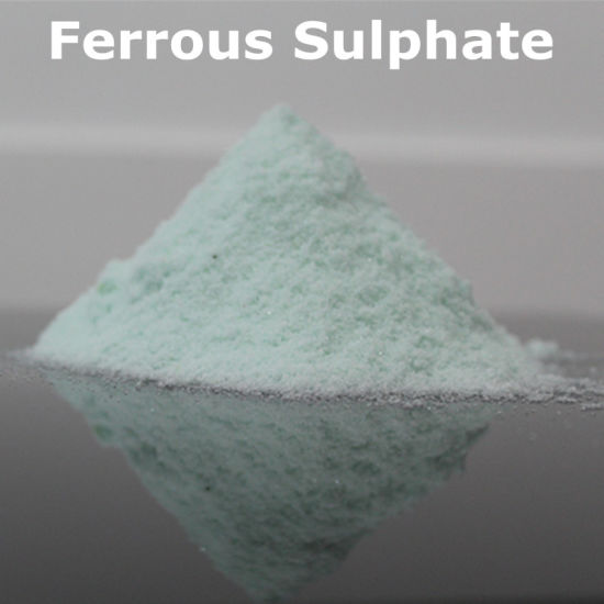 Ferrous Sulfate Heptahydrate 98%Min