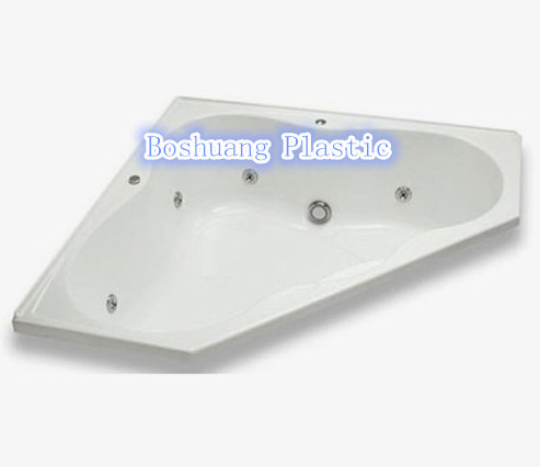 Extrusion Thermoforming Acrylic/ABS Sheet for Shower Tray pictures & photos