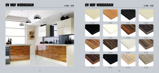 Multi Color Optional Acrylic Melamine MDF Sheet (for kitchen cabinet design)  sc 1 st  Fo Shan Xin Chuang Decorative Material Co. Ltd. & China Multi Color Optional Acrylic Melamine MDF Sheet (for kitchen ...