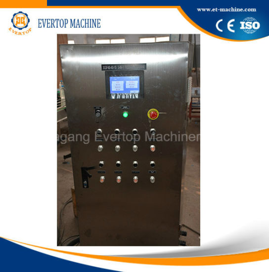 Automatic Pet Bottle Drinking Mineral Water Filling Machine pictures & photos