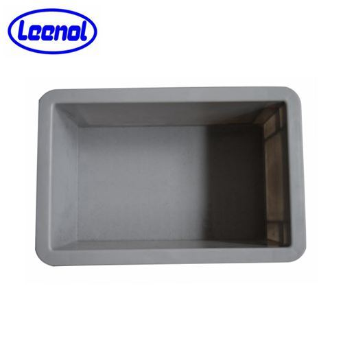 Ln-1523215 ESD Container Plastic Storage Packaging Box