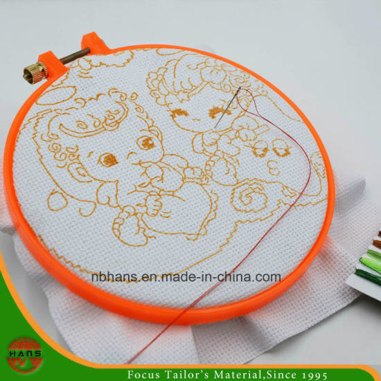 China Embroidery Hoop Round Magnetic Embroidery Frame - China ...