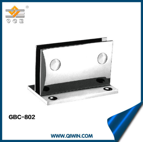 High Quality Glass Door and Shower Room Patch Fitting and Door Clamp