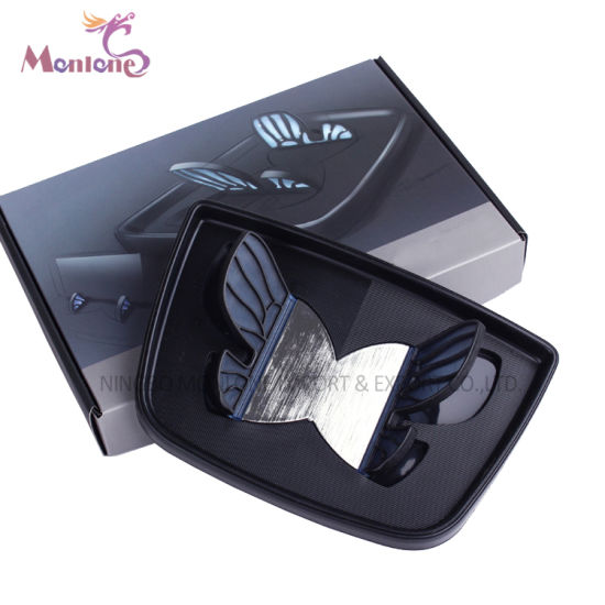 2018 New Design Creative Quality Butterly-Shaped Car Mobile Phone Holder