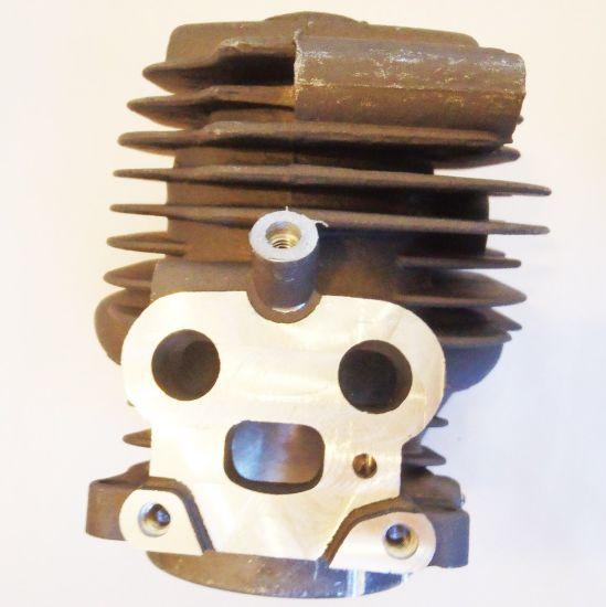 51mm Cylinder Piston /& Ring Kit for Husqvarna K750 K760 K 750 Chainsaw Parts
