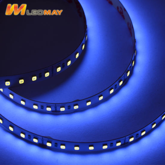 new product 092ae fc251 Flexible Light 2835 SMD UV 365nm Purple LED Strip