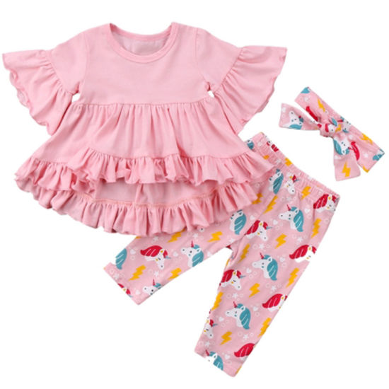 3f10b1f21524 Latest Clothes Set Designs Dresses Baby Party Dress Boutique Kids Clothing  Bow Baby Girls Dress
