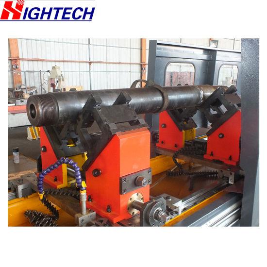 China CNC Deep Hole Honing Machine - China CNC Honing, CNC