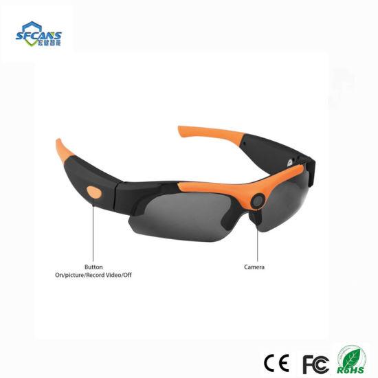 239e291bc0e1a China Full HD 1080P Hidden Sunglasses DV Camera - China Camcorder ...