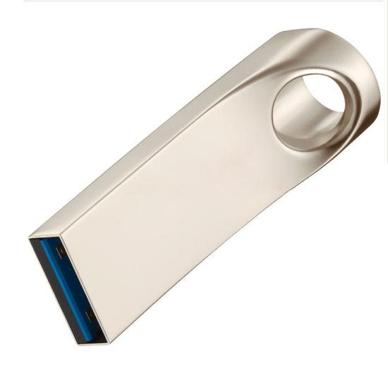High Speed Pen Drive Silver Metal 8GB 16GB USB Pen Drive/Pen Drive/USB Flash Drive/USB Stick