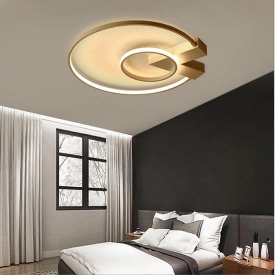 China Modern Home Depot Decorative LED Ceiling Lamp Light