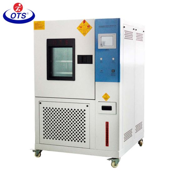 Lab Testing Equipment Environmental Chamber with Temperature Humidity Test
