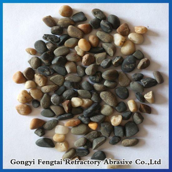 China Carving River Stone Pebbles Landscape Stone Price Pebble
