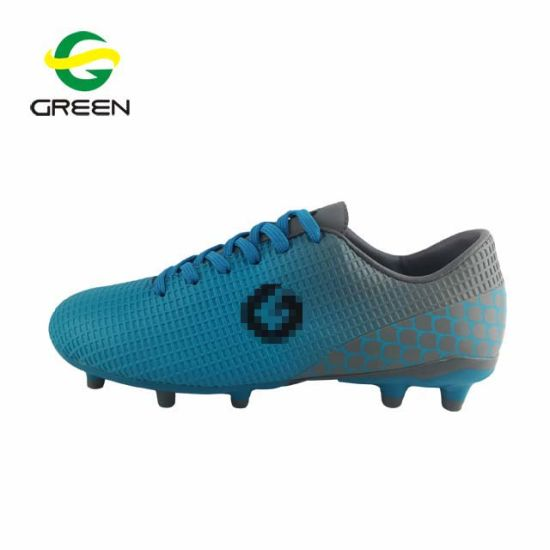220e5e53c15c7 Famous Outdoor Soccer Shoes High Quality Professional Football Shoes Custom  Made Soccer Shoes