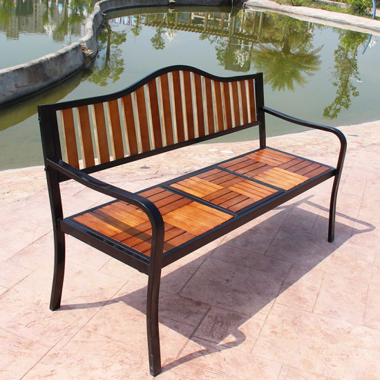 Awe Inspiring China Country Style Mosaic Patio Bench Garden Bench China Ibusinesslaw Wood Chair Design Ideas Ibusinesslaworg