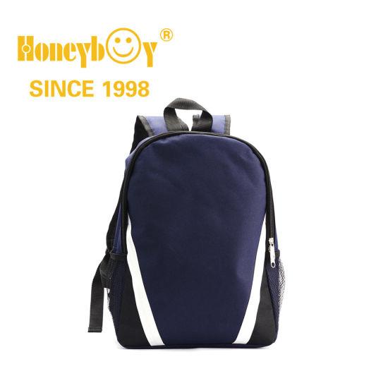 600d Cheap Promotional Children'sbackpack Logo Customized Under $1.0
