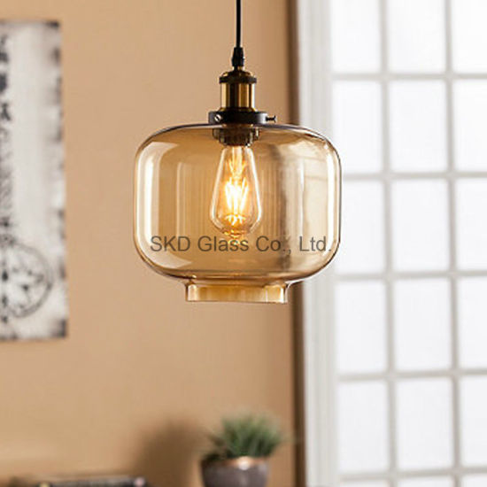 China Mini Hand Blown Glass Pendants For Home Decoration China Blown Glass Pendant Lights Project Glass Pendant Lighting