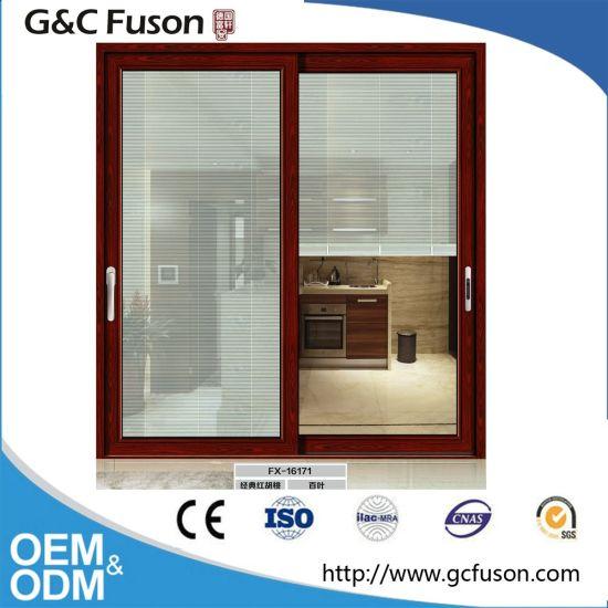 Foshan Fuxuan Window U0026 Door Co., Ltd.