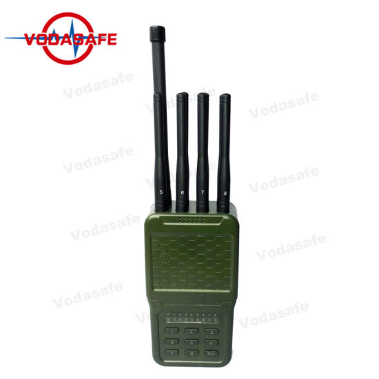 Multi Functional RF Signal Blocker Working for CDMA/GSM/3G/4glte Cellphone/Wi-Fi5g/GPS/Lojack pictures & photos