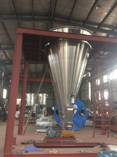 Dsh Double Spiral Cone Mixing Machine/Mixer