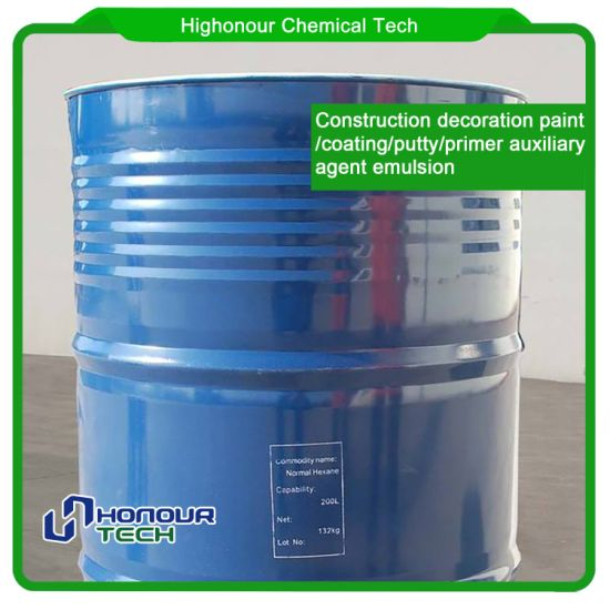 Water Based Chemical Dispersant Auxiliary for Acrylic Paint